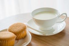 Teatime Royalty Free Stock Image