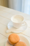 Teatime Stock Photography