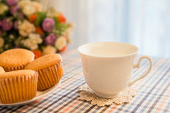 Teatime Royalty Free Stock Images