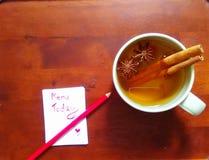 Teatime Royalty Free Stock Photo