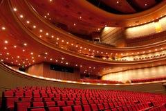 teatr Zdjęcie Stock