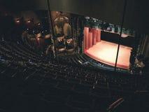 teatr fotografia stock