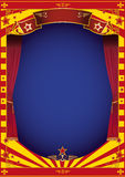 teatr Zdjęcia Royalty Free