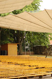 teatr lato Obrazy Stock
