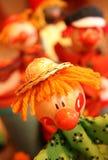 teatr marionetek zdjęcie stock