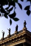 teatr meksyk obrazy stock
