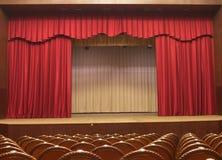 Teatro Immagini Stock