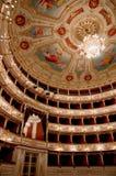 Teatro Foto de Stock