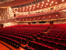 Teatro Imagen de archivo