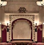 Teatro Imagens de Stock