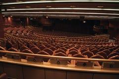 Teatro Fotografia Stock