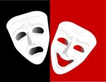 Teatro Immagine Stock
