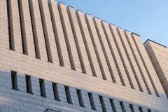 Teatro Alla Scala en Milán Imagen de archivo libre de regalías
