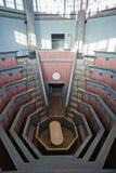 Teatro anatomico fotografia stock libera da diritti