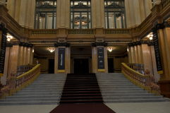 Teatro Cólon, Buenos Aires, Argentina Royalty Free Stock Photo