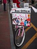 Teatro Cape Cod mA de Provincetown fotos de archivo libres de regalías