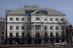 Teatro Carre Foto de Stock