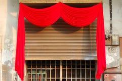 Teatro casero Imágenes de archivo libres de regalías