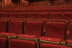 Teatro clásico fotografía de archivo libre de regalías