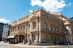 Teatro Colón, Buenos Aires Argentina