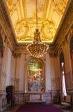 Teatro Colon architecture royalty free stock photos