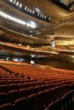 Teatro da ópera Foto de Stock Royalty Free