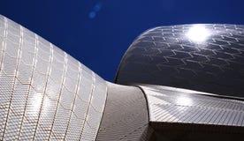 Teatro da ópera Austrália de Sydney Foto de Stock
