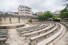Teatro Fotos de archivo