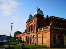 Teatro de Gorleston fotos de archivo libres de regalías