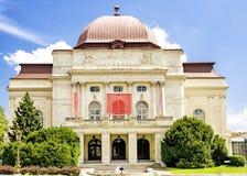 Teatro de la ópera Fotos de archivo