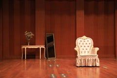 Teatro de la ópera clásico foto de archivo