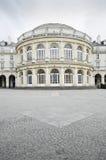 Teatro de la ópera de Rennes Imagen de archivo libre de regalías