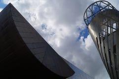Teatro de Lowry Fotos de archivo