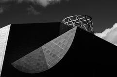 Teatro de Lowry imagenes de archivo