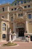Teatro de Mónaco Imágenes de archivo libres de regalías