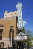 Teatro de Portland - Arlene Schnitzer Concert Hall - PORTLAND - OREGON - 16 de abril de 2017 foto de archivo