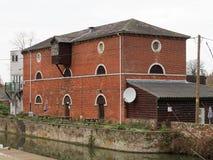 Teatro de Quay fotografía de archivo libre de regalías