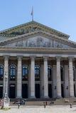 Teatro de Residenz em Munich, Alemanha, 2015 Foto de Stock