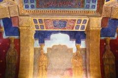 Teatro de Torlonia del chalet en Roma Fotografía de archivo libre de regalías