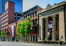 Teatro degli attori di Louisville Fotografia Stock