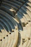 Teatro del Atticus di Herodes, Atene Fotografie Stock Libere da Diritti