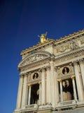 Teatro dell'Opera Fotografie Stock