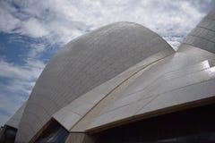 Teatro dell'Opera Australia di Sydney Fotografia Stock