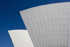 Teatro dell'Opera di Sydney - Australia immagine stock