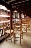 Teatro di Almagro, Spagna Fotografia Stock Libera da Diritti