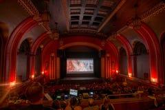Teatro 2 di Catford immagini stock libere da diritti