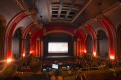 Teatro 4 di Catford fotografia stock libera da diritti