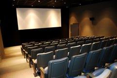 Teatro di film Fotografia Stock Libera da Diritti
