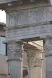 Teatro di Marcello, Rome Royalty Free Stock Images