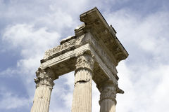 Teatro di Marcello, Rome Stock Photography